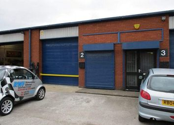 Thumbnail Light industrial to let in 13.2 Amber Business Centre, Greenhill Lane, Riddings