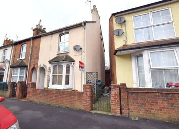 Thumbnail 2 bedroom end terrace house for sale in Cambridge Street, Aylesbury