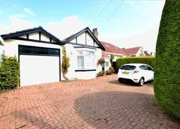 Thumbnail 3 bed semi-detached bungalow for sale in Woodlands Road, Cleadon, Sunderland