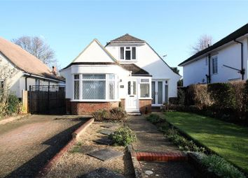 Thumbnail 4 bed property for sale in Sea Lane, Goring By Sea, Worthing