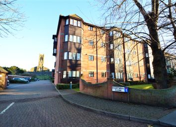 Thumbnail 1 bed flat for sale in Chartwell Close, Croydon