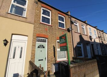 Thumbnail 2 bedroom terraced house for sale in Barham Road, Dartford