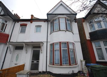 Thumbnail 4 bed end terrace house for sale in Rosebank Avenue, Wembley, Middlesex