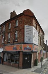 Thumbnail 1 bedroom flat to rent in County Road, Liverpool