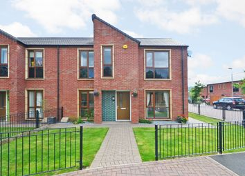 Thumbnail 4 bed semi-detached house for sale in Cecilly Grove, Cheadle