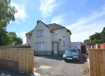 Thumbnail 3 bed semi-detached house for sale in Springwater Close, West Howe, Bournemouth