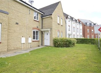 Thumbnail 2 bed semi-detached house for sale in Greenacre Way, Bishops Cleeve