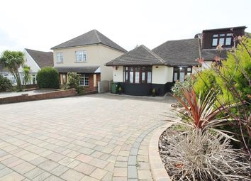 3 bed semi-detached bungalow for sale in Avelon Road, Collier Row RM5