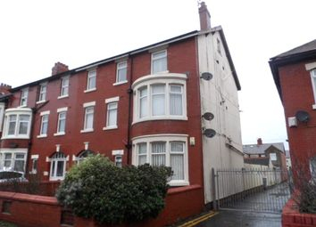 Thumbnail Block of flats for sale in Knowle Avenue, Blackpool