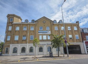 Thumbnail 1 bed flat for sale in Hodgson House, Rainsford Road, Chelmsford