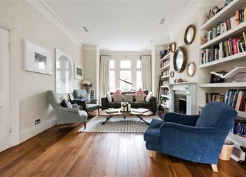 Thumbnail 5 bed terraced house for sale in Hollingbourne Road, London