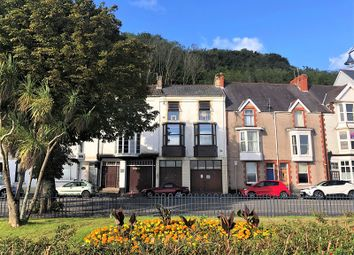 Thumbnail 1 bed flat for sale in Mumbles Road, Mumbles, Swansea
