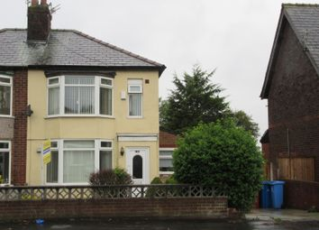 Thumbnail 2 bed semi-detached house for sale in Windy Arbor Road, Whiston, Prescot