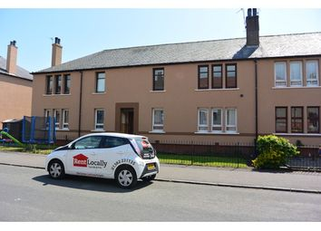 Thumbnail 2 bed flat to rent in Fleming Gardens South, Dundee