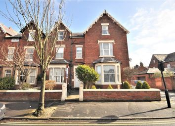 Thumbnail 1 bed flat to rent in Cecil St, Lytham, Lytham St Annes, Lancashire