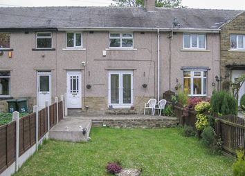 Thumbnail 3 bed town house to rent in Keighley Road, Nr Bingley, West Yorkshire
