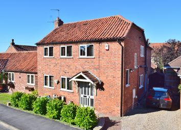 Thumbnail 4 bed barn conversion for sale in Riverside Walk, Bottesford