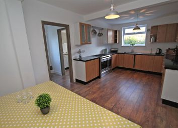 Thumbnail 4 bed detached house for sale in Carlton Hill, Carlton, Nottingham