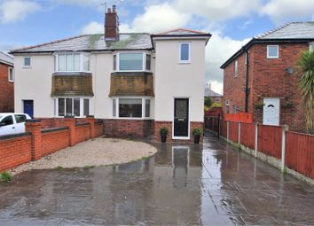 Thumbnail 3 bed semi-detached house for sale in Raymoth Lane, Worksop