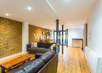 Thumbnail 2 bedroom flat to rent in The Warehouse, 1A Dorset Road, London