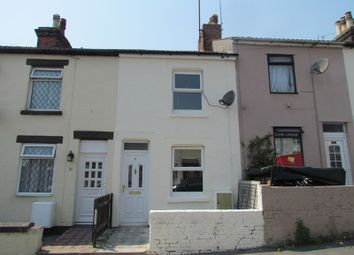 Thumbnail 3 bed terraced house to rent in Adelaide Street, Parkeston, Dovercourt