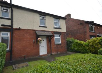 Thumbnail 3 bed semi-detached house for sale in St. Peters Street, Chorley