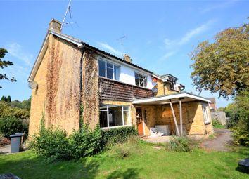 Neville Close, Basingstoke RG21. 4 bed detached house