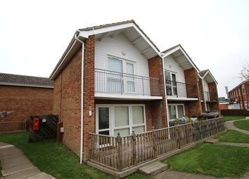 Thumbnail 2 bed property to rent in Corton, Lowestoft