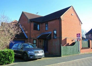 Thumbnail 3 bed detached house for sale in Maltby Drive, Baston, Lincolnshire