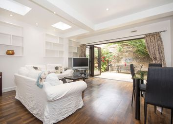 Thumbnail 2 bedroom flat to rent in Shelgate Road, Clapham Junction