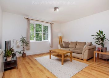 Thumbnail 1 bed flat to rent in Filmer Chambers, Filmer Road, London