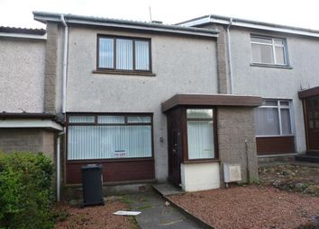 Thumbnail 2 bed terraced house to rent in Chapelhill Mount, Ardrossan, Ayrshire