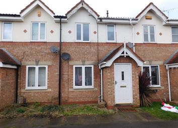 Thumbnail 2 bed town house to rent in Kirkby Mill View, Kirkby-In-Ashfield, Nottingham