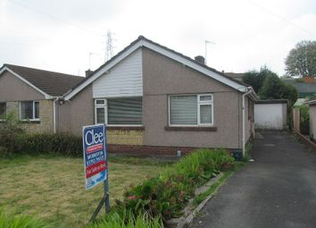Thumbnail 3 bed bungalow to rent in Lon Heddwch, Llansamlet, Swansea.