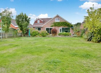 Thumbnail 5 bed property for sale in Buxton Road, Frettenham, Norwich