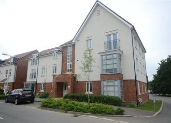 Thumbnail 2 bedroom flat for sale in Whitlock Avenue, Wokingham, Berkshire