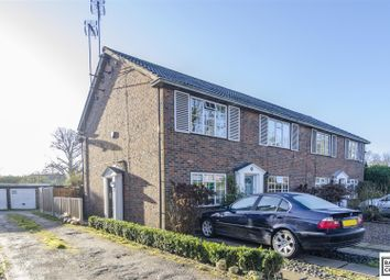 Thumbnail 2 bed flat for sale in Uplands Park Road, Enfield