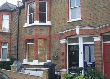 Thumbnail 1 bed flat to rent in Wellesley Road, Walthamstow, London