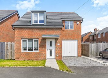 Thumbnail 3 bed detached house to rent in Elmwood Avenue, Marley Park, Sunderland