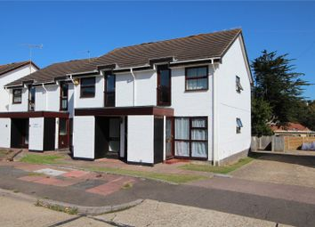 Thumbnail 1 bed flat for sale in Floral Dene Court, Wantley Road, Worthing, West Sussex