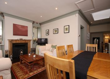 Thumbnail 2 bed maisonette to rent in Yukon Road, London