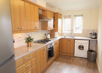 Thumbnail 2 bed flat to rent in Fielding Way, Morley, Leeds