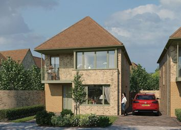 """Ashmolean"" at Stevenson Crescent, Headington, Oxford OX3. 4 bed detached house for sale"