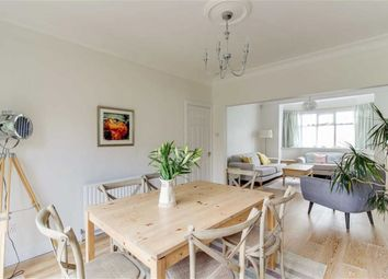 Thumbnail 4 bed property for sale in Broxbourne Avenue, London