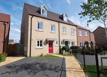 3 bed semi-detached house for sale in Derwent Way, Spalding PE11