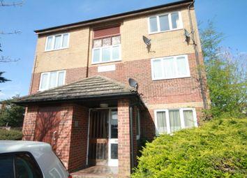 Thumbnail 1 bed flat to rent in Alder Court, Alder Crescent, Luton