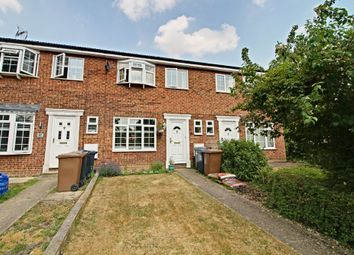 3 bed terraced house for sale in Heathgate, Hertford Heath, Hertford SG13