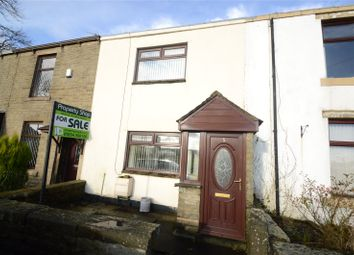 2 bed terraced house for sale in Britannia Cottages, Duckworth Hill Lane, Oswaldtwistle, Accrington BB5