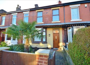 Thumbnail 2 bed terraced house for sale in Garfield Terrace, Chorley