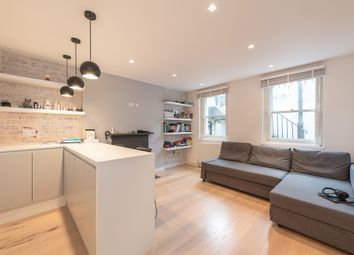 Thumbnail 2 bedroom flat to rent in 11, Cosway Street, London